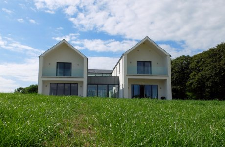 Linehans Construction homes cork