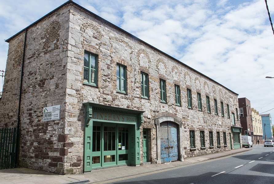 Commercial building conservation